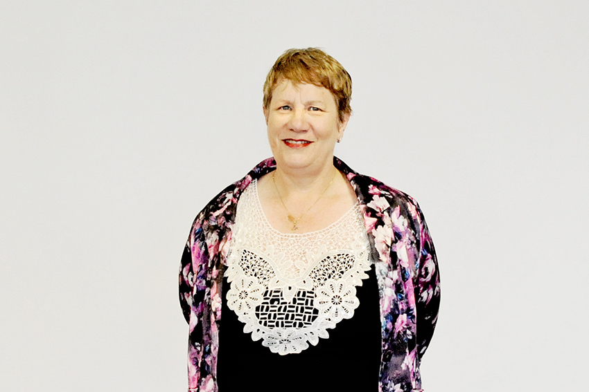 REEVES, JACINTA Office Manager/IT Specialist
